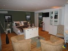 Rental Property in Den Bosch - Orthenstraat 110,- euro/night