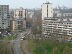 Rental Property in Den Bosch - Vergiliuslaan