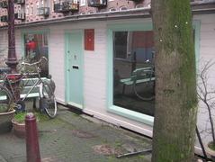 Huurwoning in Amsterdam - Lijnbaansgracht