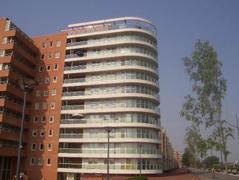 Rental Property in Den Bosch - Schout van Hanswijkplein