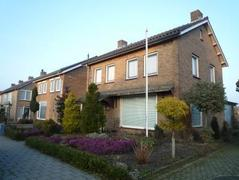 Huurwoning in Oss - Habsburgstraat