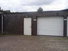 Huurwoning in Tilburg - Lambert van de Wijsstraat