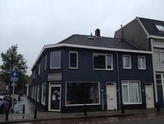 Huurwoning in Tilburg - Molenstraat