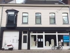 Huurwoning in Tilburg - Willem IIstraat