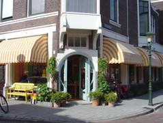 Huurwoning in Den Haag - Borneostraat