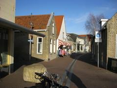 Huurwoning in Zuidland - Dorpsstraat