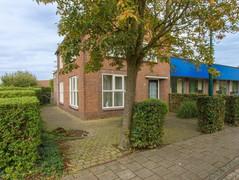 Huurwoning in Rijswijk (NB) - Nieuwstraat