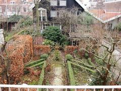 Huurwoning in Den Haag - Dunne Bierkade