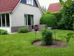 Huurwoning in Groesbeek - Cranenburgsestraat