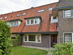 Rental Property in Bussum - Lothariuslaan