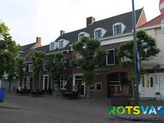 Rental Property in Etten-Leur - Markt