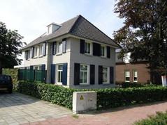 Rental Property in Boekel - De Bosberg