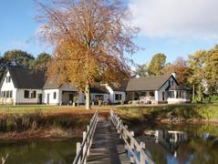 Rental Property in Boekel - Mezenlaan