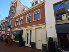 Rental Property in Delft - Kromstraat