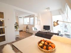 Rental Property in Haarlem - Spaarne