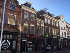 Rental Property in Delft - Oude Langendijk