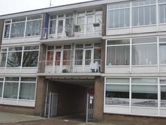 Rental Property in Arnhem - Zwanebloemlaan