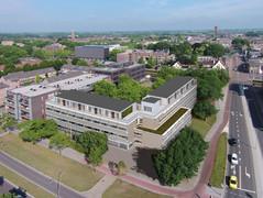 Huurwoning in Oss - Wethouder van Eschstraat
