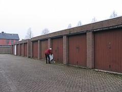 Huurwoning in Halsteren - Gagelweg