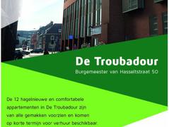 Huurwoning in Bergen op Zoom - Burgemeester Van Hasseltstraat