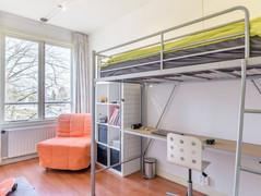 Rental Property in Breda - Anna Paulownalaan