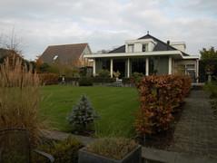 Huurwoning in Lelystad - Golfpark