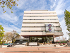 Huurwoning in Dordrecht - Stationsweg