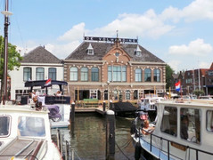 Huurwoning in Leiden - Haven