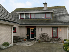 Huurwoning in Hellevoetsluis - Veerweg