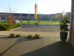 Huurwoning in Rosmalen - Vlondertuinen