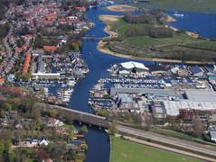 Huurwoning in Warmond - Veerpolder