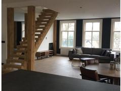 Huurwoning in Oostvoorne - Kerkplein
