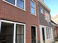Huurwoning in Leiden - Schoolsteeg