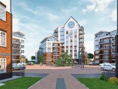 Huurwoning in Rijnsburg - De Klok