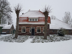 Huurwoning in Berkel-Enschot - Eindhovenseweg