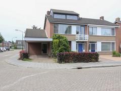 Huurwoning in Eersel - Lindehof N
