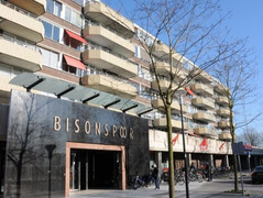 Huurwoning in Maarssen - Bisonspoor