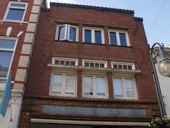 Rental Property in Gorinchem - Hoogstraat