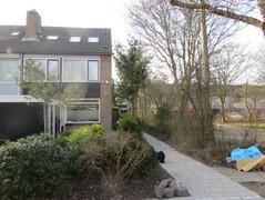Huurwoning in Delft - Gebbenlaan