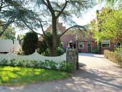 Rental Property in Sassenheim - Klinkenberg