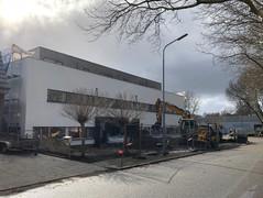 Huurwoning in Badhoevedorp - Jan van Gentstraat