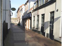Huurwoning in Hellevoetsluis - Kerkstraat
