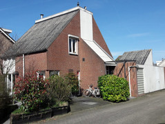 Rental Property in Den Bosch - Abdijenlaan