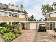 Rental Property in Leusden - Vlasland