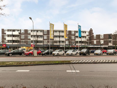 Rental Property in Den Bosch - Maaspoortweg