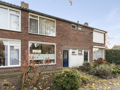Rental Property in Oosterhout NB - Van Oldeneellaan