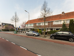 Huurwoning in Amersfoort - Liendertseweg