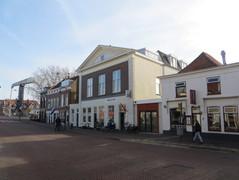 Huurwoning in Delft - Nieuwe Langendijk