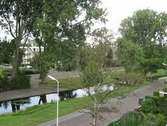 Huurwoning in Voorburg - Westerlookade