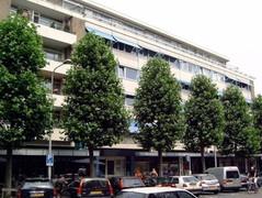 Huurwoning in Groningen - Kwinkenplein